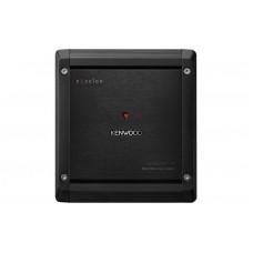 KENWOOD - (X501-1) class D mono subwoofer amplifier 500W RMS