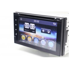 "Innovation N18 6.2"" Bluetooth Car stereo receiver USB CD DVD AUX"