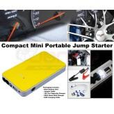 Compact Mini Portable Jump Starter