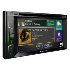 "Pioneer - AVH-A2150BT 6.2"" DVD / AppRadio Mode/ USB /DIVX / MIXTRAX"