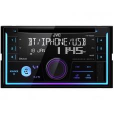 JVC KW-R930BT 2 DIN Bluetooth / USB / AUX / CD/ FM radio