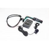 WEFA - (VOLVO) CAR SOLUTIONS Digital music changer Bluetooth/ AUX / 2 x USB