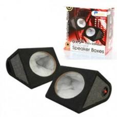 "Aerpro PB6902 6X9"" Ported Speaker Box"
