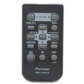 Pioneer Remote Control - QEX1044 (Display)