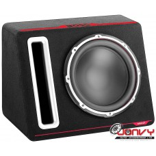 """BOSS BASS12P 12"""" 800W SVC Subwoofer with Vented Enclosure"""