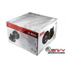 """BOSS P126DVC 12"""" 2300W Dual Voice Coil Subwoofer"""