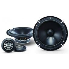 "ALPINE SPJ-161CS 6"" 2-Way Component Car Speakers"