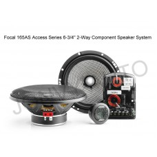 "FOCAL 165AS Access Series 6-3/4"" Component Speaker"