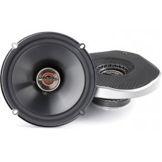 """Infinity REF6522EX 6.5"""" Shallow-Mount 2-Way Coaxial Car Speakers 165W"""