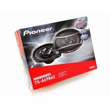 "PIONEER TS-A6986S 6""X9"" 4 way car speaker"