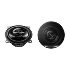 Pioneer (TS-G1020F) 10cm 2-Way Coaxial Speakers (210W)