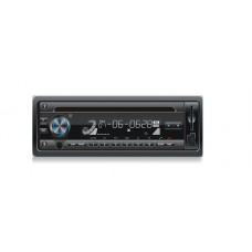 Domain DM-B6285BT CD Receiver with Bluetooth and SWC Ready