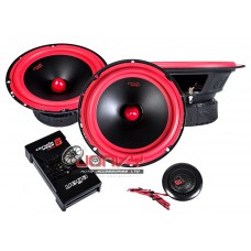 "Cerwin-Vega V465C 400W 6.5"" 2Way Component Speaker"