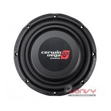 """Cerwin-Vega VPS124D 700W 12"""" DVC 4ohm Shallow SUB"""