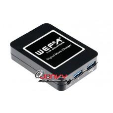 WEFA NISSAN CAR SOLUTIONS Digital music changer Bluetooth SD AUX USB*2