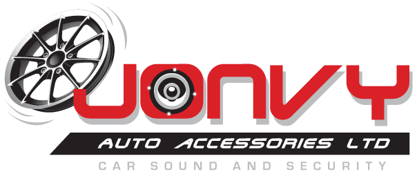 Jonvy Auto Car Sound & Security